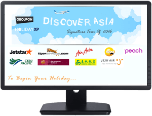 discoverasia